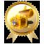 Медаль «Археолога»